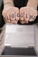 Come Email post di Blogger