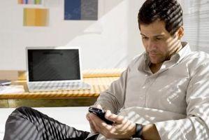 Come ripristinare i contatti eliminati da un Blackberry a Outlook
