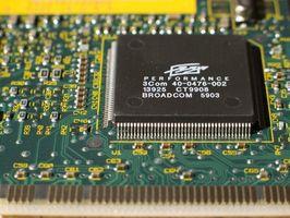 Passaggi nella fabbricazione di circuiti integrati
