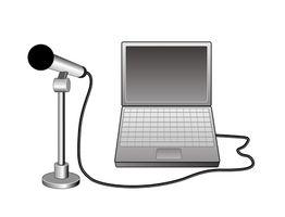 Come modificare un Computer per la registrazione Audio