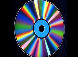 Come scaricare musica su un CD registrabile