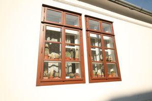 Come fare cornici delle finestre in legno 1 1