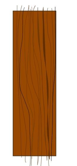 Come fare un effetto di pannelli porta in Adobe Illustrator