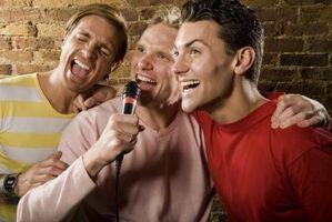 Come creare un DVD Karaoke con il Software libero