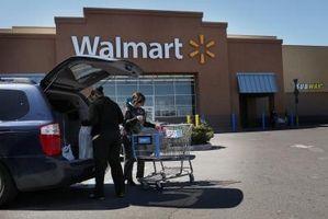 Come Walmart ha utilizzato Internet per il suo vantaggio