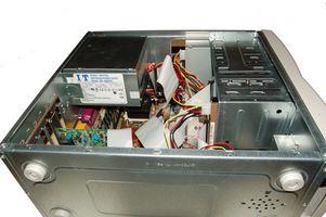 Come fare un vecchio PC Windows in un Server NAS