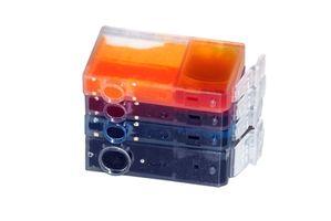 Come pulire le cartucce per stampanti Epson Stylus Photo R300