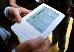 Come eliminare un campione fuori il tuo Kindle 2