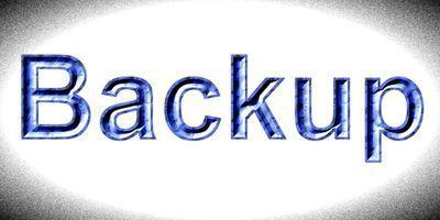 Come ripristinare Outlook Express Backup