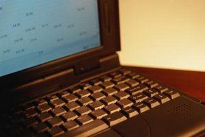 Come creare una tabella Pivot in Excel 2003