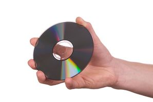 Come fare un disco di ripristino per Windows XP Backup