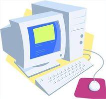 Come trovare un File in DOS