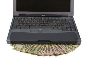 Come inviare soldi Online con la Banca d'America