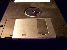 Come trasformare una porta USB in un disco Floppy