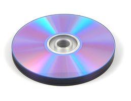Software di riparazione DVD graffi