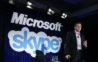 Come condividere una schermata sul nuovo Skype