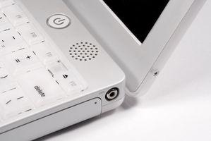 Come aprire il vassoio del disco su Ibook G3