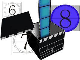 Come modificare la lunghezza di foto di Vegas Studio 8