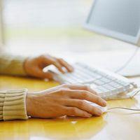 Come trovare tutti gli indirizzi Email in un Computer