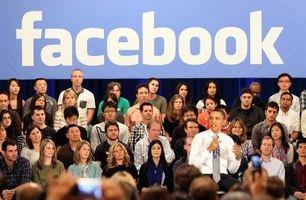 Come collegare a un Account di Facebook