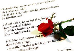 Come pubblicare le tue poesie Online
