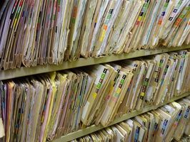 I vantaggi della gestione elettronica dei documenti