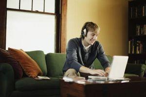 Come aggiungere un MP3 a un Blogger Blogspot